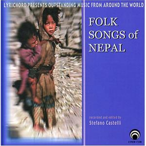 Folk Songs of Nepal