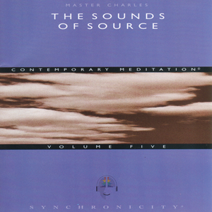 Sounds of Source Volume 5 / Master Charles Cannon