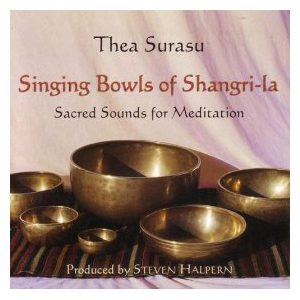 Singing Bowls of Shangri-La