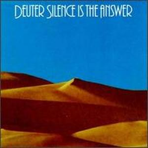 Silence Is the Answer / Deuter (2CD)