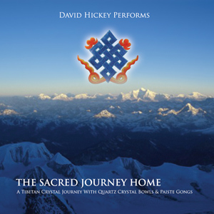The Sacred Journey Home / David Hickey