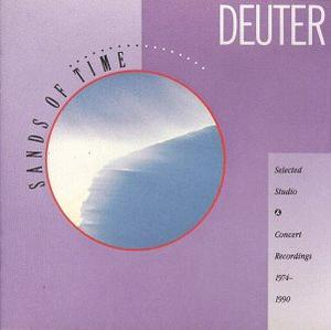 Sands of Time : Selected Studio & Concert Recordings 1974-1990 (2CD) / Deuter