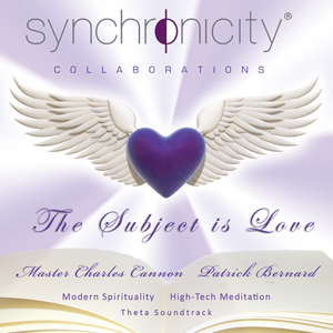 The Subject is Love (2CD) / Master Charles Cannon, Patrick Bernard