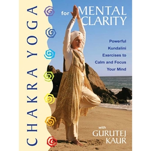 Chakra Yoga for Mental Clarity / DVD