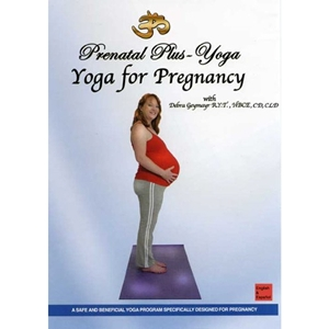 Yoga for Pregnancy / DVD